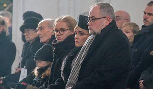 Gdańsk. Pogrzeb Pawła Adamowicza