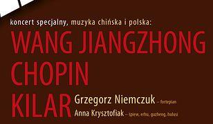 Festiwal Kręgi Sztuki – wielkie zakończenie w Polsce. Dwa wyjątkowe koncerty na finał 3. edycji imprezy