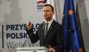 Kosiniak-Kamysz: start w koalicji otwiera PSL na nowego wyborcę