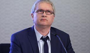 Eryk Łon wierzy, że Polska nigdy nie przyjmie euro. Proponuje złotego na wspólną walutę