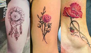 Tatuaże Dla Kobiet Najnowsze Informacje Wp Kobieta