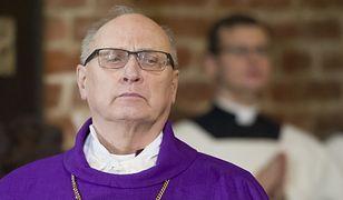 Biskup Wiesław Mering do Jarosława Kaczyńskiego: