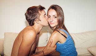 Nastolatki seks
