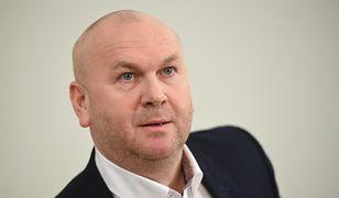 Paweł Wojtunik komentuje