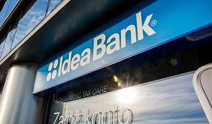 Zwolnienia grupowe w Idea Bank. Pracę straci 750 osób