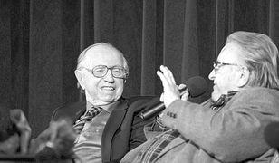 Wiesław Zdort nie żyje. Miał 87 lat