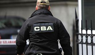 Szokujące doniesienia. CBA ma tuszować nieprawidłowości w resorcie zdrowia