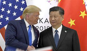 """""""Die Welt"""": Polska odczuwa skutki konfrontacji USA z Chinami"""
