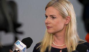 Schmidt zaatakowana przez polityków PO za udział w programie TVP