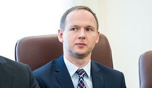 Afera KNF. Marek Chrzanowski stracił kolejną funkcję