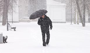 Prognoza pogody. Pokrywa śnieżna w niedzielę, zaskoczenie po weekendzie