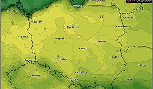 Wiosna w całej Polsce. Słonecznie i ciepło