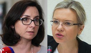Gasiuk-Pihowicz kontra Wassermann. Padły bolesne słowa