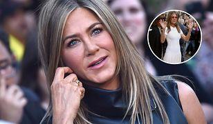jak się spotyka Jennifer Aniston afrykańskie białe randki bez podróbki