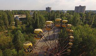 Byłem likwidatorem Czarnobyla.