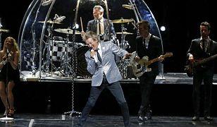 Rod Stewart - legenda muzyki zagra na polskiej scenie