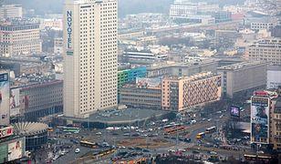 Smog Warszawa - 17 stycznia. Sprawdź, jaka jest dziś jakość powietrza
