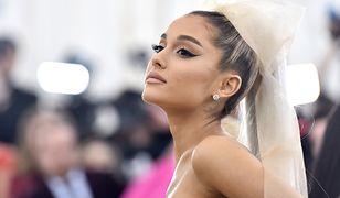 Ariana Grande, z kim się spotyka 2016