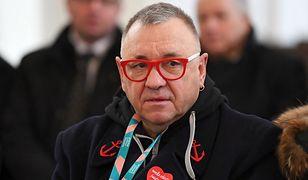 Jurek Owsiak wycofał rezygnację.