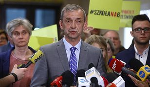 Strajk nauczycieli i matury 2019. ZNP zawiesza strajk, Sejm przyjął specustawę