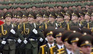 Białoruska armia przeprowadzi inspekcje w polskim wojsku