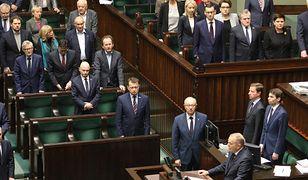 Schetyna: PIS zapłaci w wyborach za strajk