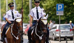Nowe uprawnienia dla straży miejskiej. Ma chronić samorządowców