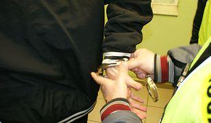 Wyrok za zgwałcenie siostry. Ponad dwa lata więzienia