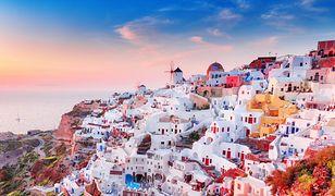 Grecja luzuje zasady wjazdu. Wystarczą testy antygenowe