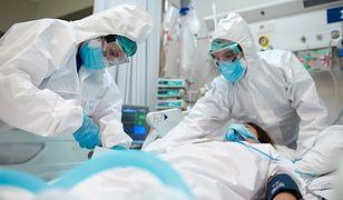 Koronawirus. WHO ostrzega: wkrótce 100 tys. ofiar na tydzień