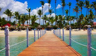 Kiedy polecieć na wakacje na Dominikanę?