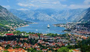 Czarnogóra zmienia zasady wjazdu. Potrzebny test lub certyfikat Covid