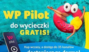 Bezpłatny dostęp do WP Pilot dla klientów Wakacje.pl