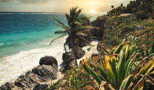 Kiedy najlepiej pojechać do Meksyku?