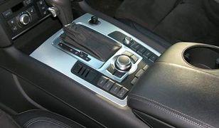 Audi Q7 Dane Techniczne Opinie Informacje Wp Moto