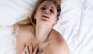 Czarna gwiazda porno Monique