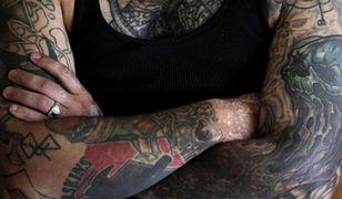 Tatuaże Dlaczego Je Robimy Wp Facet