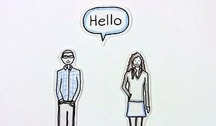 randki w cytacie z 21 wieku