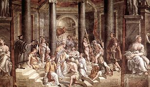 rzymska orgia erotyczna lesbijska historia seksu