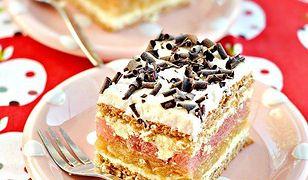 najlepsze kremowe ciasto analne