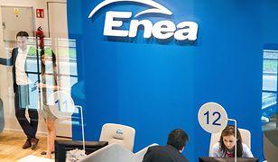 Enea miała wstępnie 506 mln zł zysku netto, 1,67 mld zł EBITDA w I poł. 2019 r.