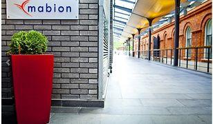 Mabion uzyskał certyfikat GMP w zakresie wytwarzania substancji czynnej