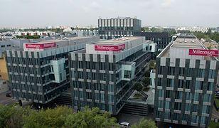 Bank Millennium nawiązał współpracę z Huawei dot. aplikacji dla AppGallery