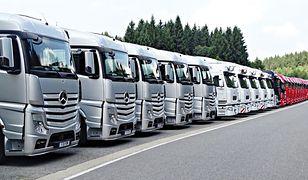 Wielton: W branży transportowej widać pierwsze symptomy spowolnienia