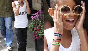 Shaggy Okulary przeciwsłoneczne są HOT! WP Gwiazdy