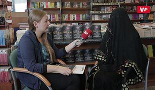 Polka została żoną terrorysty. Laila Shukri opisała jej wstrząsającą historię
