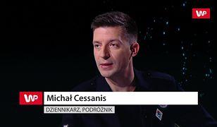 Michał Cessanis: Homofobia w polityce jest na pokaz