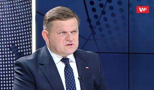 Dlaczego Grzegorz Schetyna ufa Donaldowi Tuskowi? Zastanawia się Wojciech Skurkiewicz