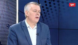 Tomasz Siemoniak o aferze w KNF.