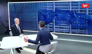 Tomasz Siemoniak zgodził się z premierem ws. brexitu. Zaskoczenie w studiu